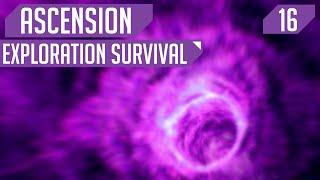 [#16] Destination: Unknown! (Ascension: Exploration Survival)