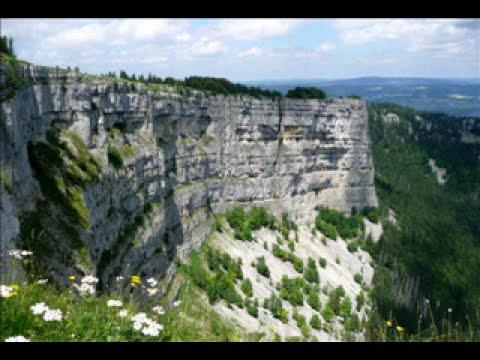 Dans les montagnes du Jura.WMV
