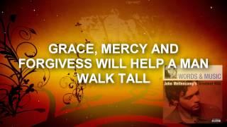 John Mellencamp - Walk Tall (Lyric Video) HD