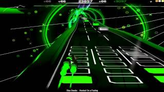 AudioSurf - Casual Mono - Blue Swade: Hooked on the Feeling [Second Attempt]