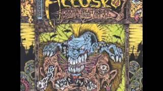 The Accused- Psychomania