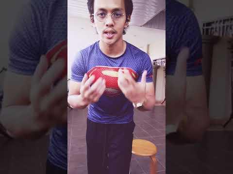 Mendownload latihan video gratis untuk cepat berat badan