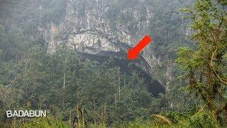 Nadie puede creer lo que encontraron en esta cueva