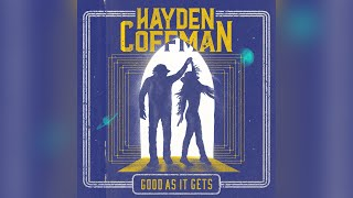 Hayden Coffman Good As It Gets