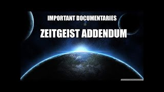 اغاني طرب MP3 Zeitgeist Addendum (2008) directed by Peter Joseph Full Documentary تحميل MP3