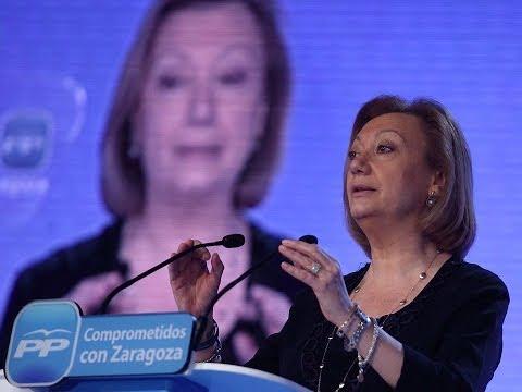 Rudi explica los ajustes del Gobierno de Mariano Rajoy