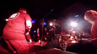 Dog Eat Dog - Step Right In (feat. The Ruffes) live @ Bi Nuu, Berlin 26.4.2015