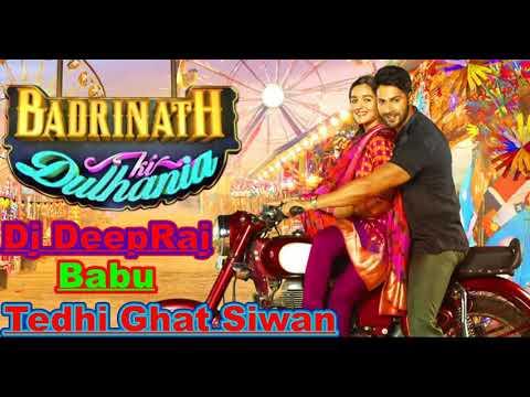 Badri Ki Dulhania Remix By DJ DeepRaaj Babu