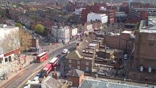 preview picture of video 'Wood Green - The High Street and Mall'