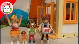 Playmobil Film Deutsch  Geburtstag In Der Kita Sonnenschein  Mit Familie Hauser