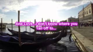 Jana Kramer  - Love (Lyrics)