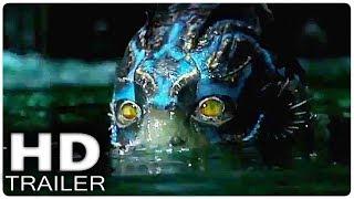 THE SHAPE OF WATER Trailer (2017)   Kholo.pk