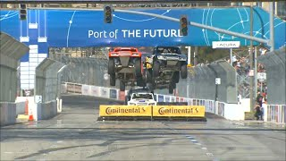 Super_Trucks - LongBeach2019 Race1 Full Race