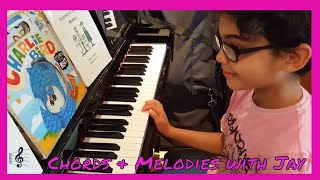 Chords & Melodies with Jay