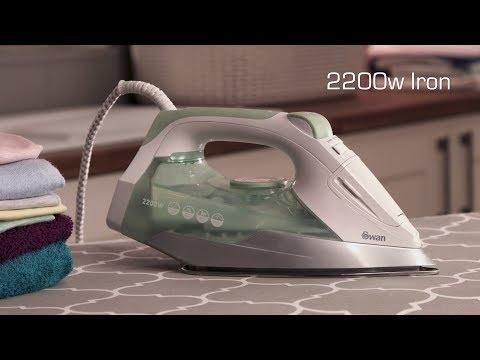 Swan 2200W Iron