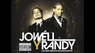 JOWEL Y RANDY SALGO PA LA CALLE REMIX (EXT 3)