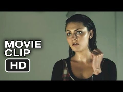 Bait Movie CLIP - Reaching The Vent (2012) - Shark Movie HD Mp3