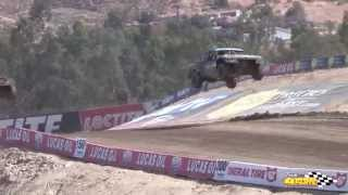 Greg Adler Captures 2nd Place At Lake Elsinore Lucas Oil Off Road Racing Series Finale