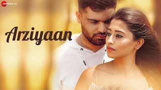 Arziyaan Music Video by Shahid Mallya