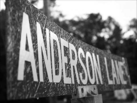Anderson Lane - Forgotten (Home) Demo Version