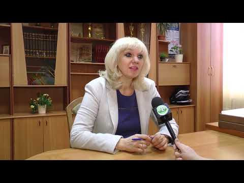 Мещанинова: нац проекты (08.02.2019)
