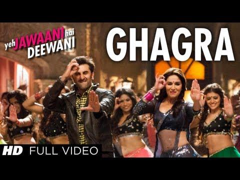 Download ghagra yeh jawaani hai deewani full hd video song madhur hd file 3gp hd mp4 download videos