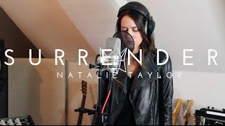 Natalie Taylor - Surrender (Acoustic)