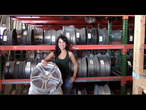 Factory Original Mazda Millenia Rims & OEM Mazda Millenia Wheels – OriginalWheel.com