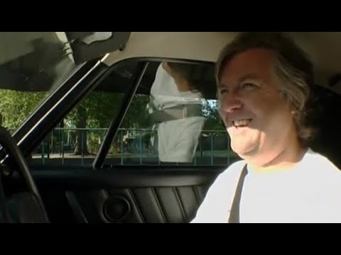 May drives to Dunsfold Part 1   Top Gear   BBC