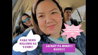 preview picture of video 'OTW TO YANBU | BUFFET LUNCH MUNA BAGO BYAHE | VIDEOKE ON THE ROAD'