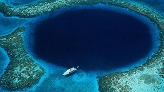 El abismo challenger, la zona más profunda del océano