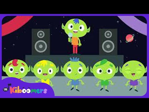 Color Freeze Dance Music That Stops   Freeze Dance Song for Kids   The Kiboomers