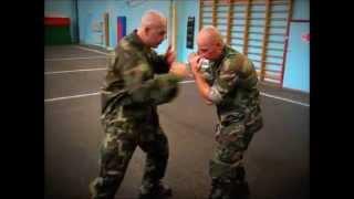 Самозащита: как защититься от бандитов и выжить. / Police self-defence art