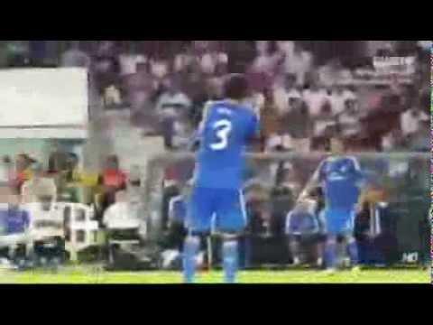 Así fueron los 'desacuerdos' de la defensa del Real Madrid en Elche