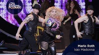 Mario Roth kao Madonna: La Isla Bonita & Gogol Bordello: Pala Tute