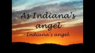 Brantley Gilbert - Indiana's Angel (song lyrics)