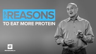 3 Myths About High-Protein Diets Debunked | Jose Antonio, PhD