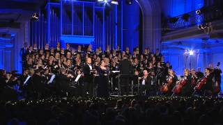 Once Upon the Time in the West – Bel Canto Choir Vilnius