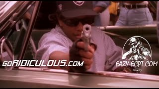 EAZY-E Real Muthaphuckkin G's - High Quality Mp3 DIRECTOR'S CUT - Explicit