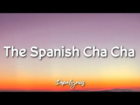 B Free - The Spanish Cha Cha (Letra, Lyrics) 🎵