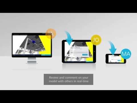 Autodesk dịch vụ đám mây A360 team
