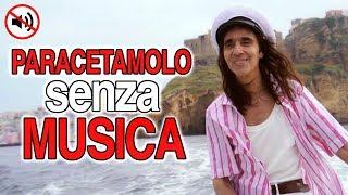"""""""PARACETAMOLO"""" Ma SENZA MUSICA (Parodia Calcutta)"""