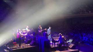 Badge 〜 Wonderful Tonight @ Eric Clapton 日本武道館 2019年4月15日(月)