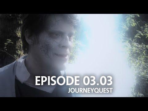 Nejbardštější - JourneyQuest (S03E03)