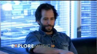 ExploreMusic chats with Chris Velan pt 1