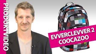 Coocazoo Schulrucksack Evverclevver 2   Produktvideo