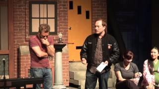 Jeff Marx Avenue Q: Q and A part 001