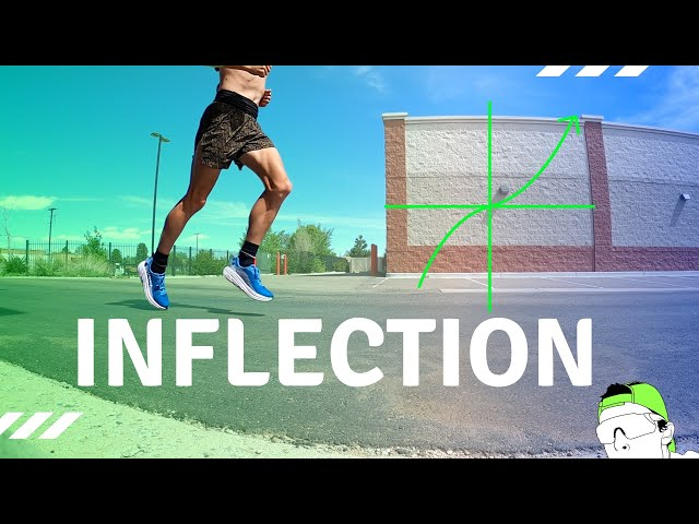 Inflection Point Discovery in my Training through Daily Vlog Insight