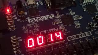 7 segment decoder quartus - मुफ्त ऑनलाइन वीडियो