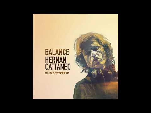 Hernan Cattaneo – Balance presents Sunsetstrip CD 1